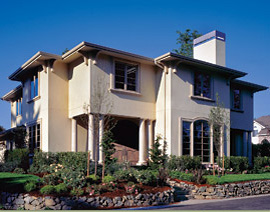 Specialized Homes - Custom Home, Mercer Island